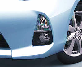 TPC-312 2012 Prius C Fog Light Kit