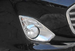 TAV-313 2013 Avalon Fog Light Kit