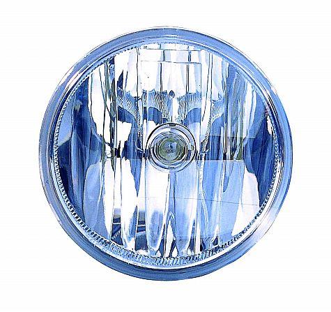 07-10 Yukon Fog Lamp