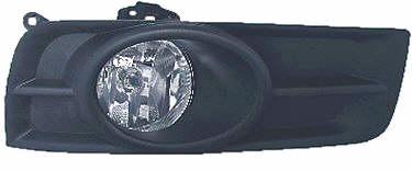 2011- Chevrolet Cruze Fog Light Kit