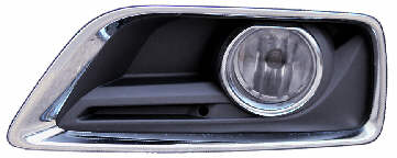 2013- Chevrolet Malibu Fog Light Kit