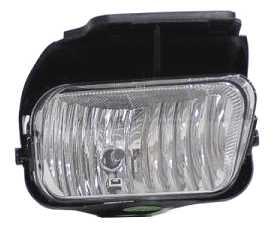 05-06 (+07 Clsc) Silverado Fog Light Kit (w/off-road package)