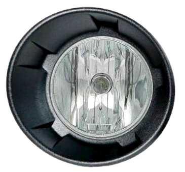 10-13 Camaro Fog Lamp