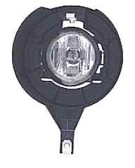 05-13 Nissan Frontier (Metal Bumper) Fog Light Kit
