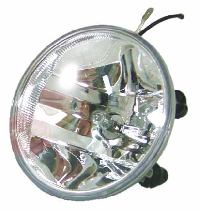 07-12 GMC Acadia Fog Lamp  -- TBA