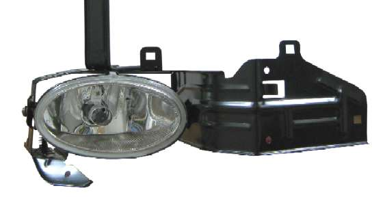 08-10 Honda Accord 2dr Fog Light Kit  [spo]