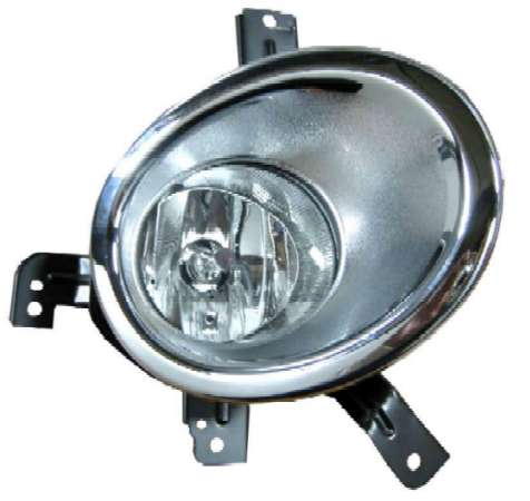 07-08 Honda CR-V Fog Light Kit