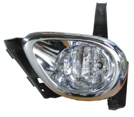 05-06 Honda CR-V Fog Light Kit  [spo]