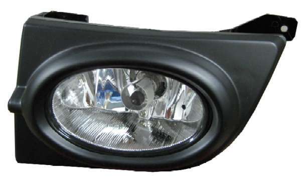 06-08 Honda Civic Fog Light Kit  [spo]
