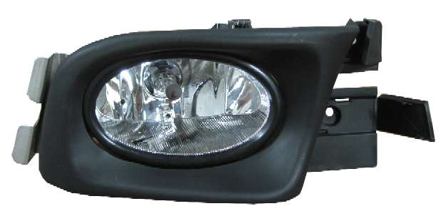 04-05 Honda Accord Fog Light Kit  [spo]