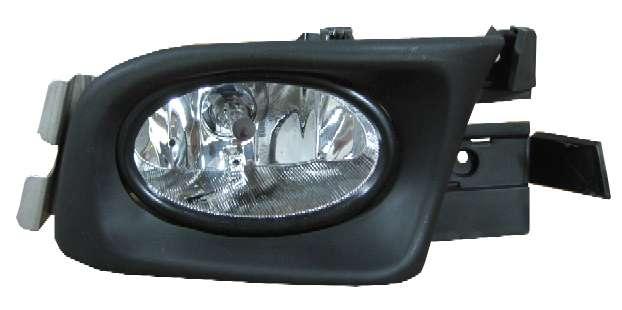 04-05 Honda Accord Fog Light Kit  [spo]