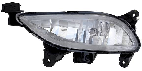 11-12 Hyundai Sonata Fog Light Kit