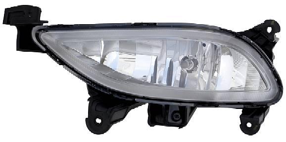 11-12 Hyundai Sonata Fog Light Kit