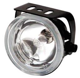 Round Fog Light Kit 2.5in