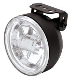 Round Fog Light Kit 4.2in