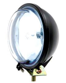 Round Fog Light Kit 5in