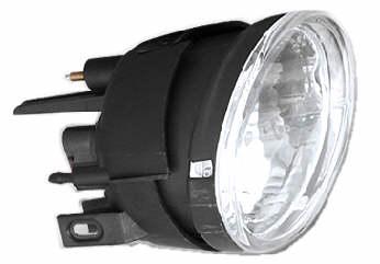 04-07 Nissan Armada/Titan Fog Light Kit