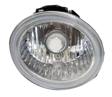 02-04 Nissan Altima Fog Light Kit