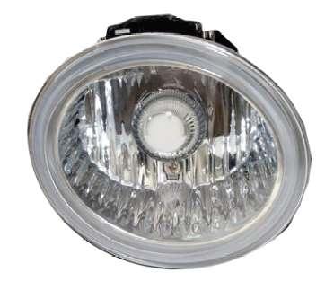02-04 Nissan Altima Fog Light Kit