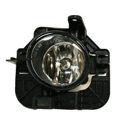 07-09 Nissan Altima Fog Light Kit
