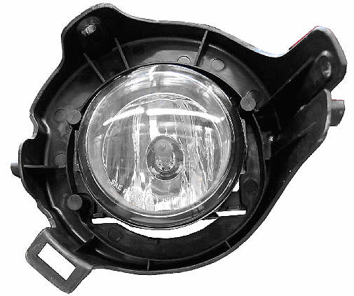 05-08 Nissan Frontier Fog Light Kit