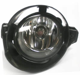 07-09 Nissan Sentra Fog Light Kit