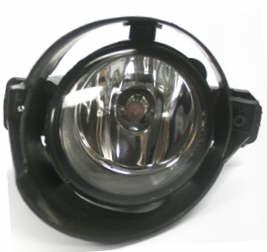 07-09 Nissan Sentra Fog Light Kit
