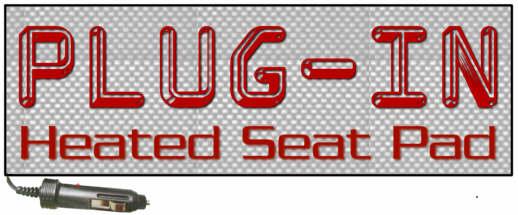 PlugIn Seat Heater Logo