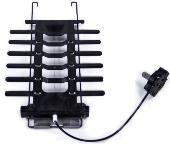 Manual Lumbar Support