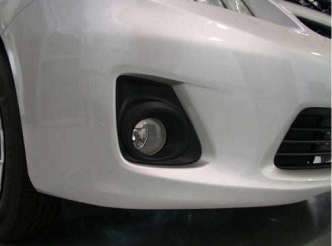 TCO-303  2011-13 Corolla Fog Light Kit