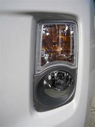 TPR-301 2010-11 Prius Fog Light Kit