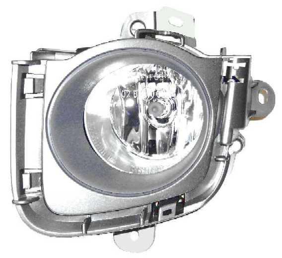 2010-11 Toyota Prius Fog Light Kit