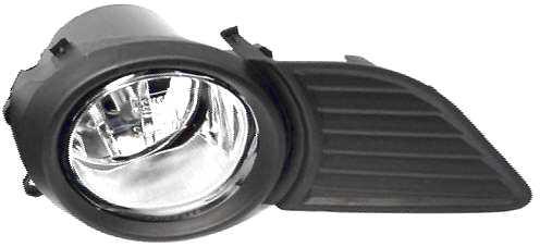 11-12 Toyota Sienna Fog Lamp Kit
