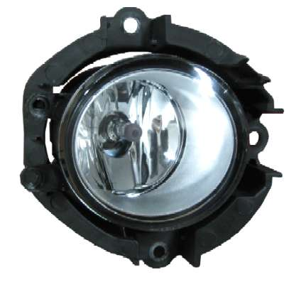 06-08 Toyota RAV4 Fog Light Kit