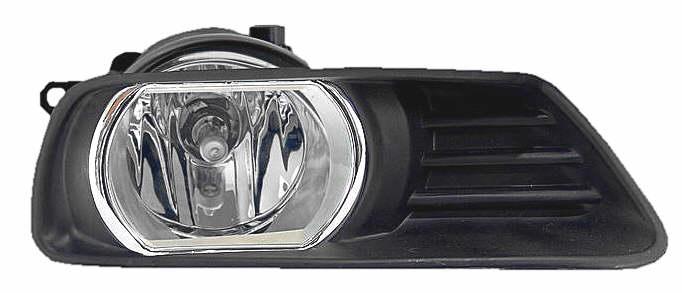 07-09 Toyota Camry Fog Lamp Kit