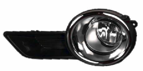 08-10 Toyota Highlander Fog Lamp Kit