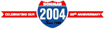 20th Anniv. Logo
