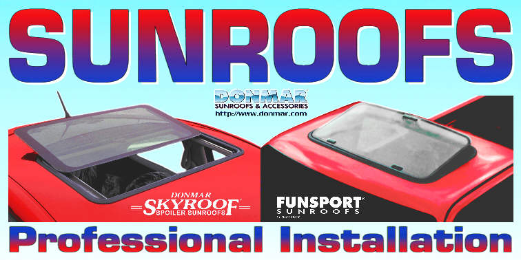 FUNSPORT® Banner