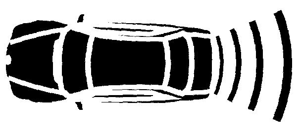 Parking Sensor Icon