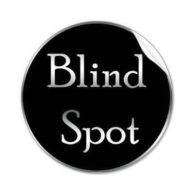 Blind Spot Icon