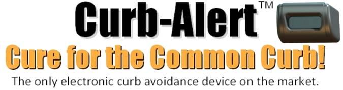 CurbAlert Logo