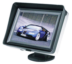 Display GT-3500A