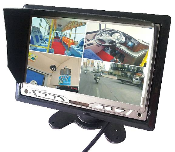 Quald Split Display GT-M7005
