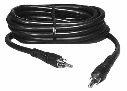 RG59/U Video Cable