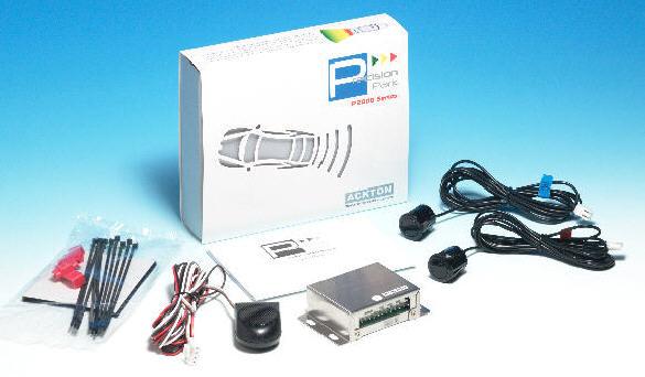P2000 Kit