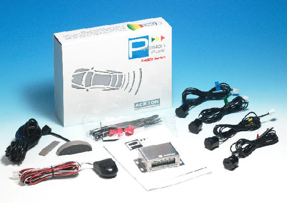 P4000 Kit