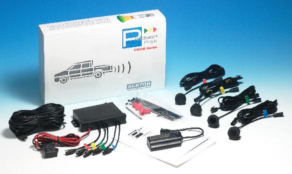 P5000 Kit