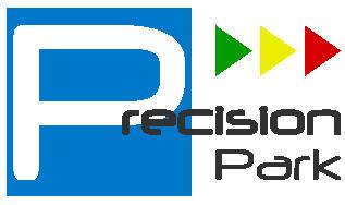 Precision Park Logo