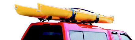 Sidney canoe/Kayak Cradle