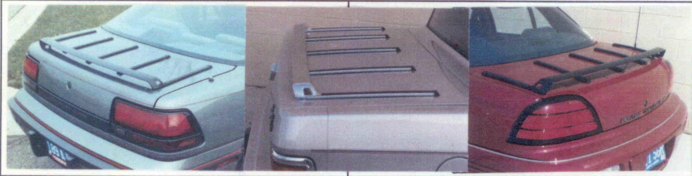 RackMaster Aero Series